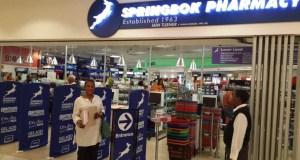 Springbok Pharmacy