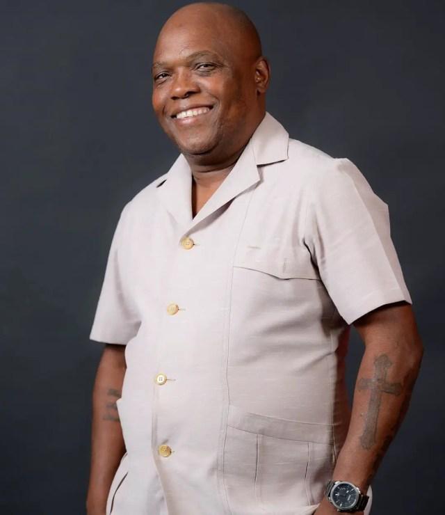 Thabo Mnguni