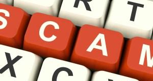 loan scam