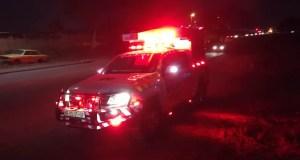 Four injured in crash
