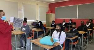 Gauteng schools ready