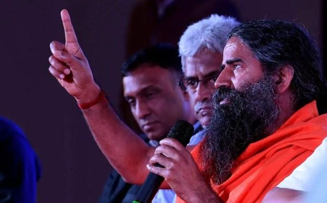 Indian guru