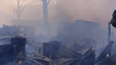 Photo of Disaster as 100 KwaMashu homes in KZN go down in flames – Pictures
