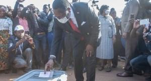 Malawi governing party