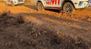 One dead in Parys rollover