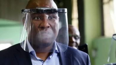 Premier Oscar Mabuyane