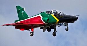 SA Air Force (SAAF)