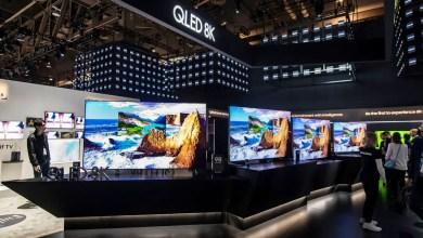 Samsung qled-8k