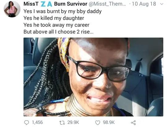 Thembi Maphanga