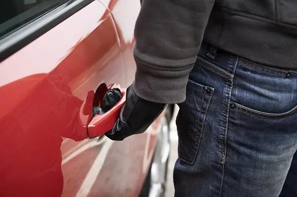 car theft