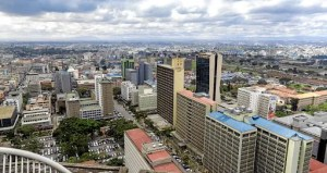 Nairobi rates higher than Cape Town as Africa's greenest getaway city