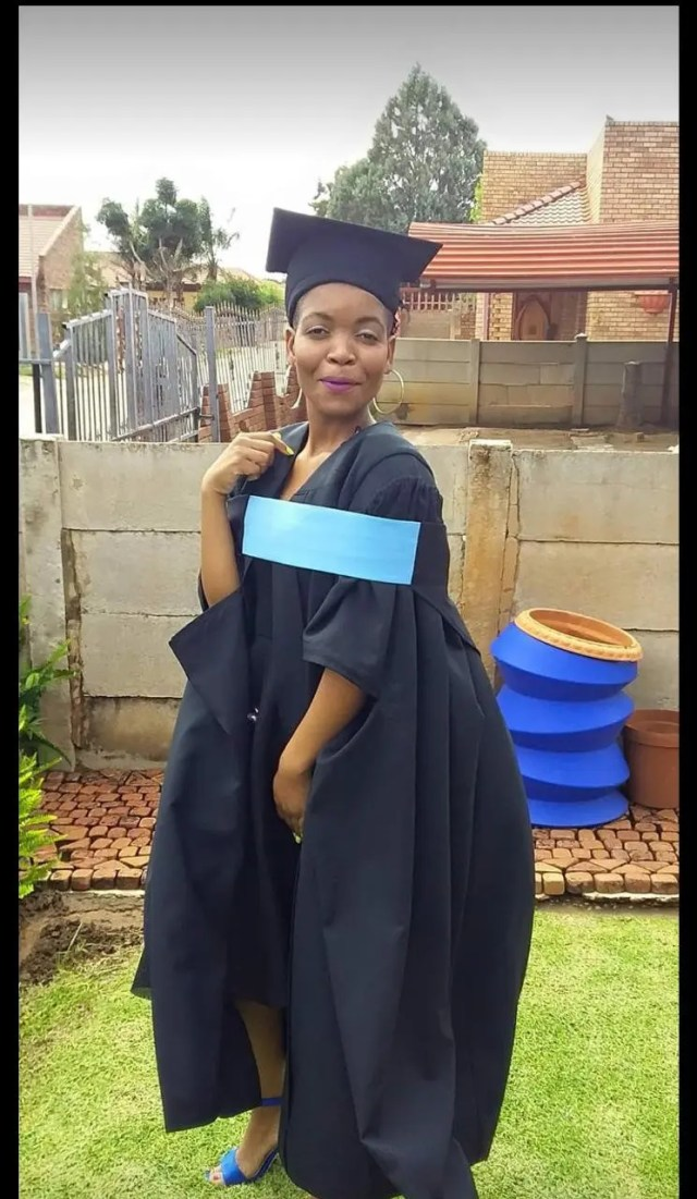 25-year-old female Teacher strangled to death in North West