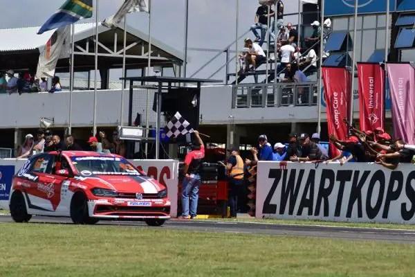 Car racing SA