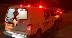 Durban man has seizures while driving on Freeway