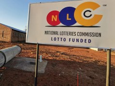 Lottery Commission