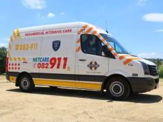 One dead in Pretoria rollover