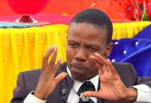 Photo of Prophet Mboro expected back in court