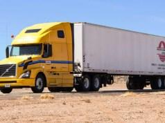 Truck drivers