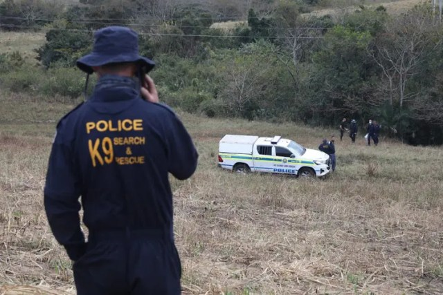 5th body discovered in KZN south coast sugar cane field