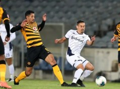 Chiefs vs Wits 2
