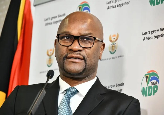 Arts Minister: Eastern Cape name changes are here to stay
