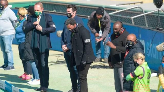Racism in cricket