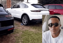 Photo of Big trouble for Joburg businessman Hamilton Ndlovu who bought luxury cars worth R11 million