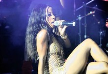 Photo of Kelly Khumalo speaks on turning into a Gospel singer