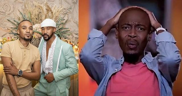 Moshe Ndiki shocked at Phelo Bala