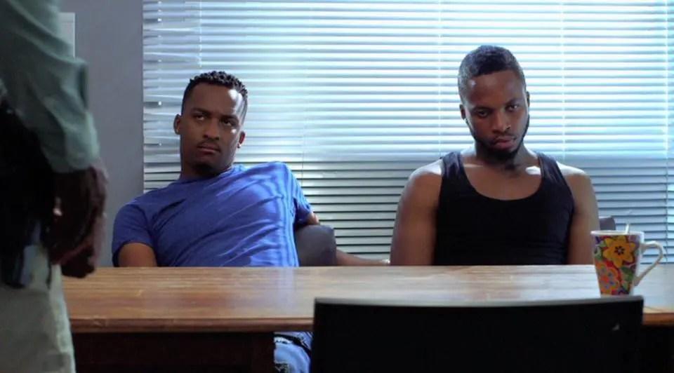 Ntokozo Dlamini and Nay Maps