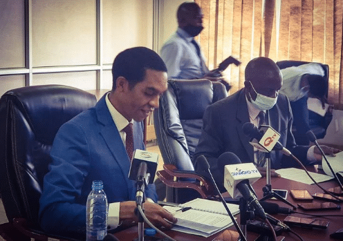 ECZ announces new date for start of mobile voter registration