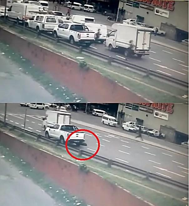 Brave Durban motorist fights back and shoots hijacker