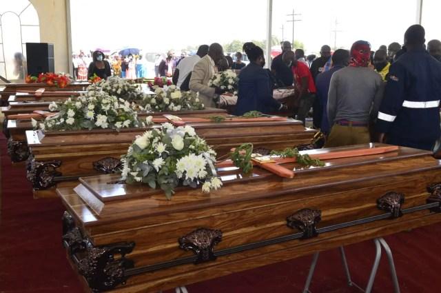 KZN taxi crash victims