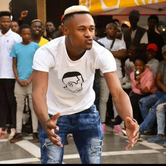 Limpopo Boy
