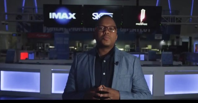 Motheo Matsau appointed as Ster-Kinekor's new acting CEO   News365.co.za