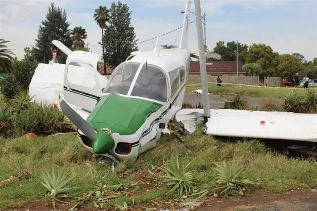 fatal aircraft accident