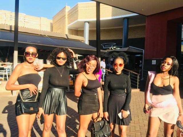 #johnvuligatechallenge ladies