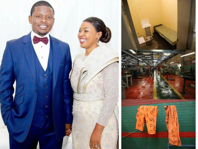 shepherd and mary bushiri
