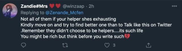 zenande replied