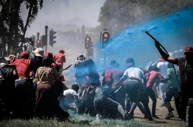 EFF In Brackenfell