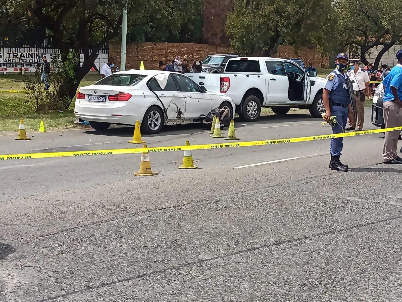 Former Western Cape gang leader Ernie 'Lastig' Solomon killed in Boksburg |  News365.co.za