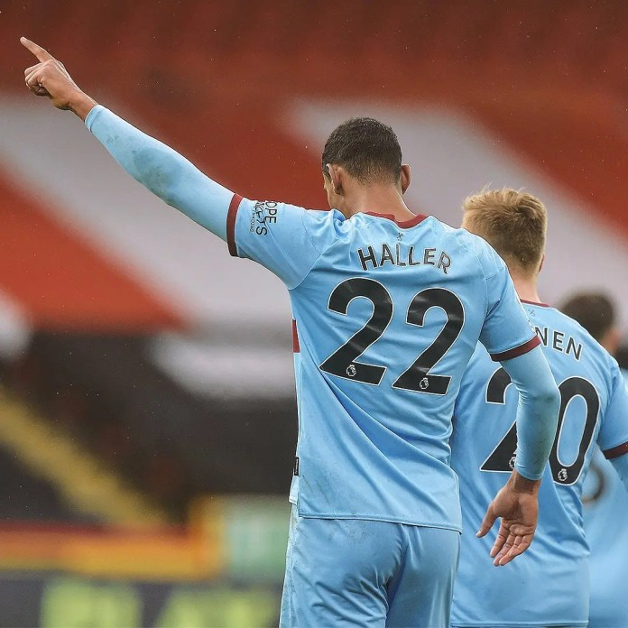 West Ham 1 – 0 Sheffield United