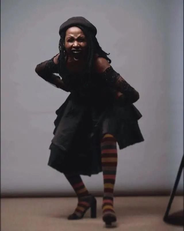 Nozuko Ncayiyane