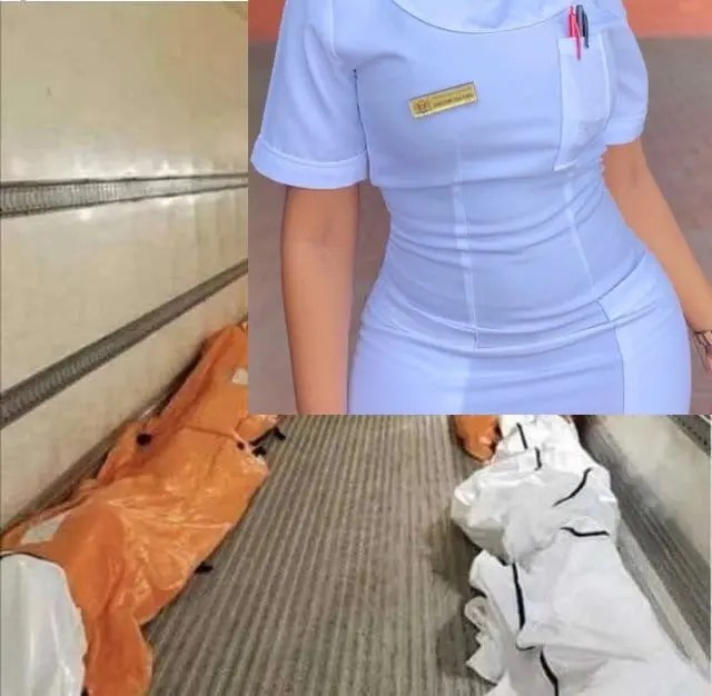 Nurse-confession