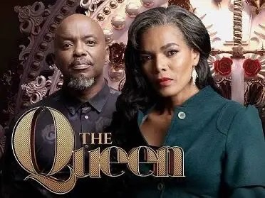 The Queen to fire a Male Actor