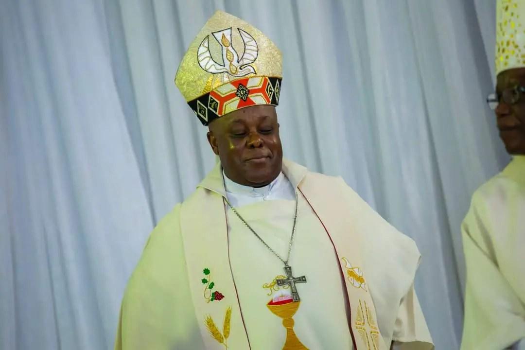 Archbishop Abel Gabuza