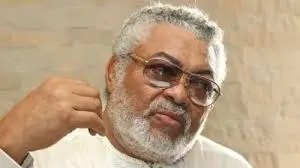 Ghana prepares to bury Jerry Rawlings