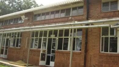 Jubilee District Hospital