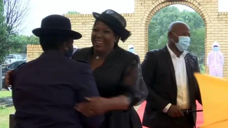 Refilwe Mthsweni-Tsipane