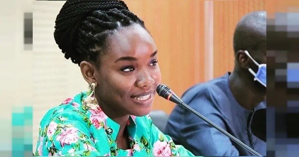 Senegalese student goes missing